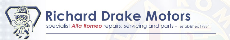 Richard Drake Motors